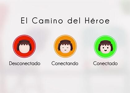 HM Video El Camino del Héroe